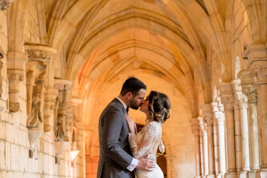 Casamento na Flórida – Michelle & Patrick