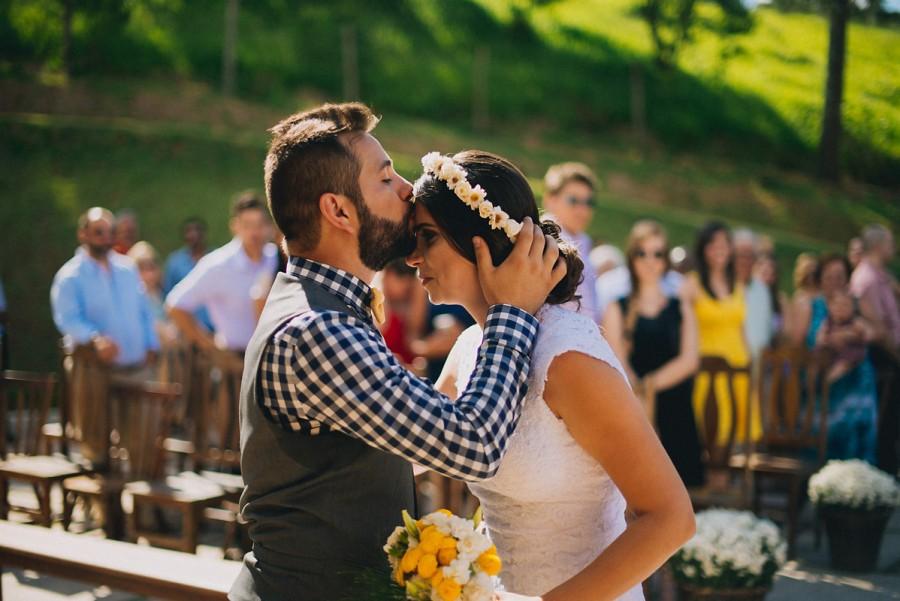 Casamento no Campo – Daniela e Daniel