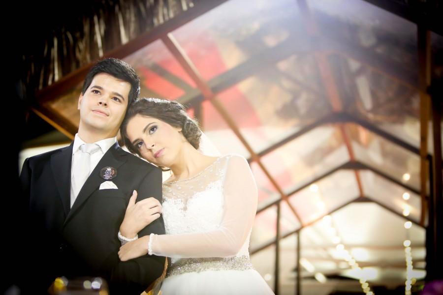 Casamento Rafaela & Leandro