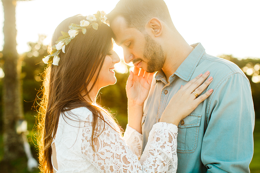 Pré-casamento Pri & Will
