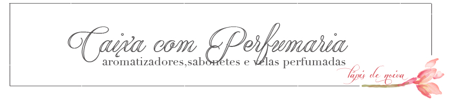 caixaperfumaria