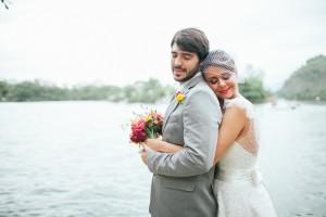 Casamento Emocionante – Jaque & Erick