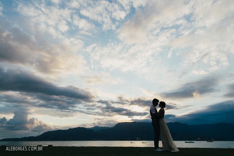 Morada dos Sonhos – Casamento Thaia & Thiago