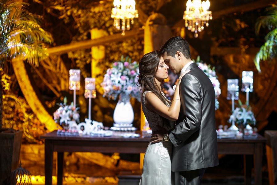 Casamento Kalinca & Roberto