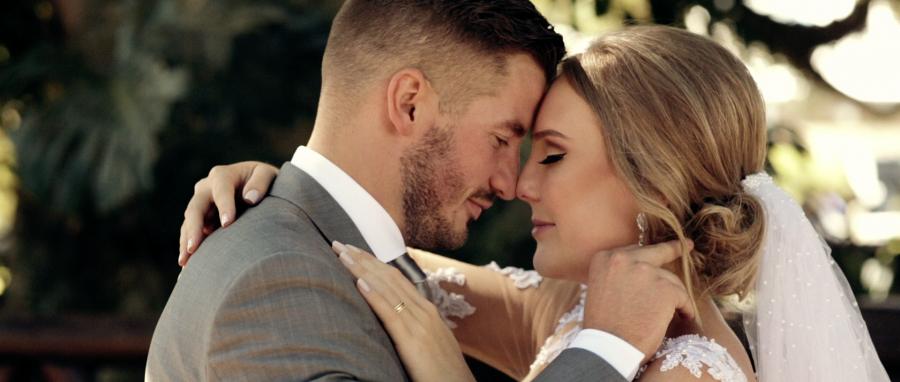 Casamento Lindo – Tamara & Mateus