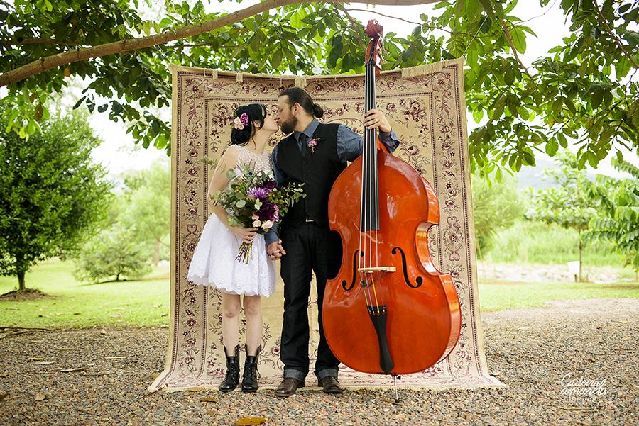 Casamento Juliana & Jean