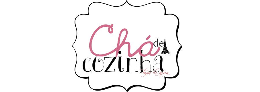 Chá de Cozinha - Paris