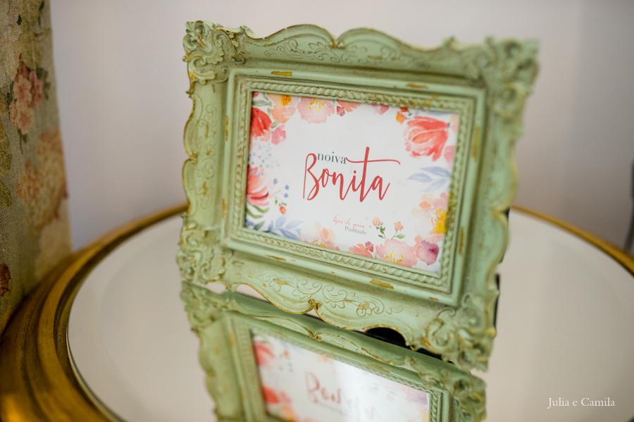 Encontro Noiva Bonita – Lápis de Noiva + Puntuale