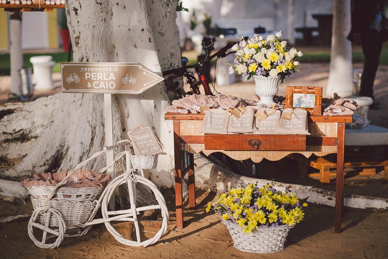 Casamento lindo em João Pessoa – Perla & Caio