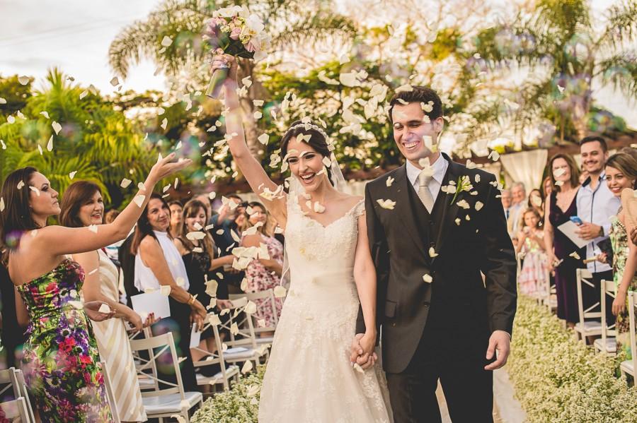 Uma história de fé – Casamento Alícia & Daniel