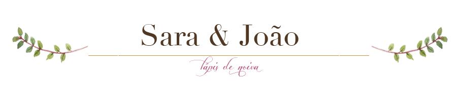 sara & joão