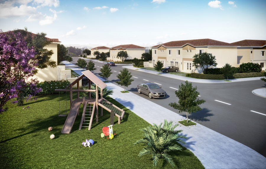 Quem casa quer casa! – Terrara Condomínio