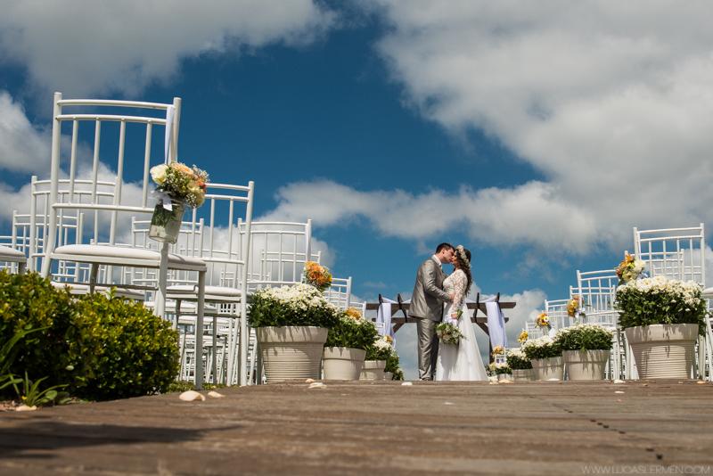 Casamento Luciana & Vinicius
