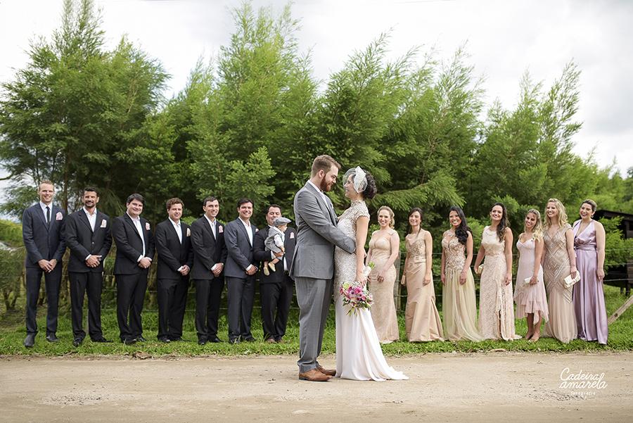 Casamento Marcela & Andrew