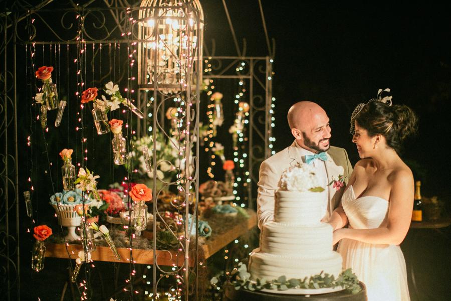 Realização de um Sonho – Casamento Thaís & Thiago