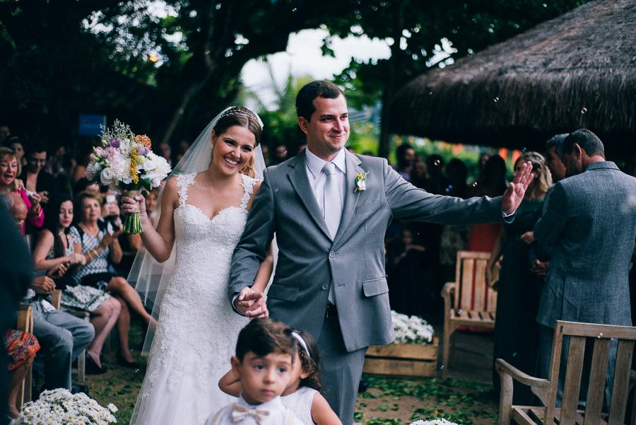 Casamento em Búzios – Fernanda & Eduardo