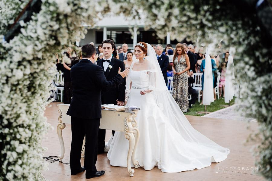 Casamento Ludmilla & Guilherme
