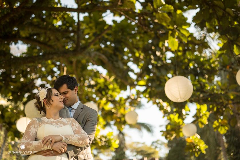 Casamento Juliana & Paulo