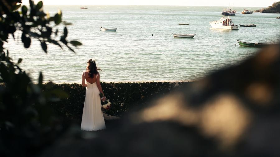 Casamento em Búzios – Ana Carolina & Ricardo