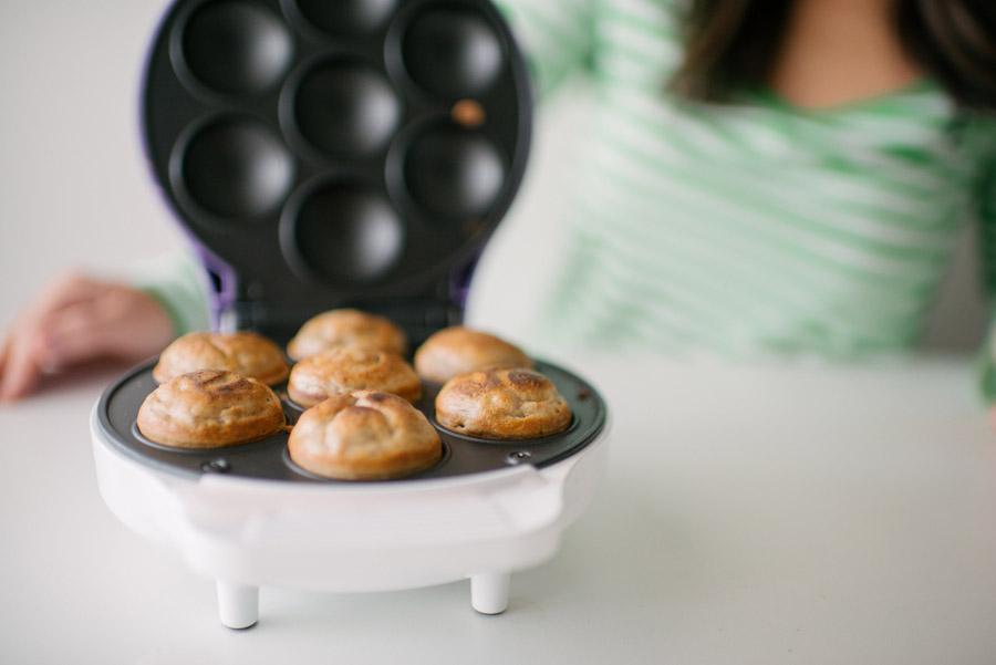 {Vida de Casada} Mini Cupcakes Perfeitos
