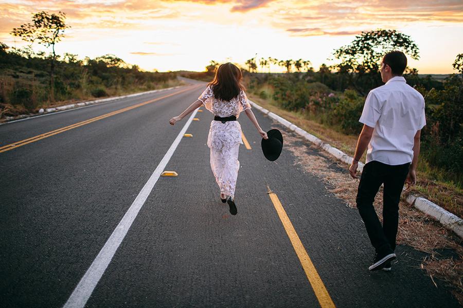 {Pré-casamento dos sonhos} Nadima & Bruno
