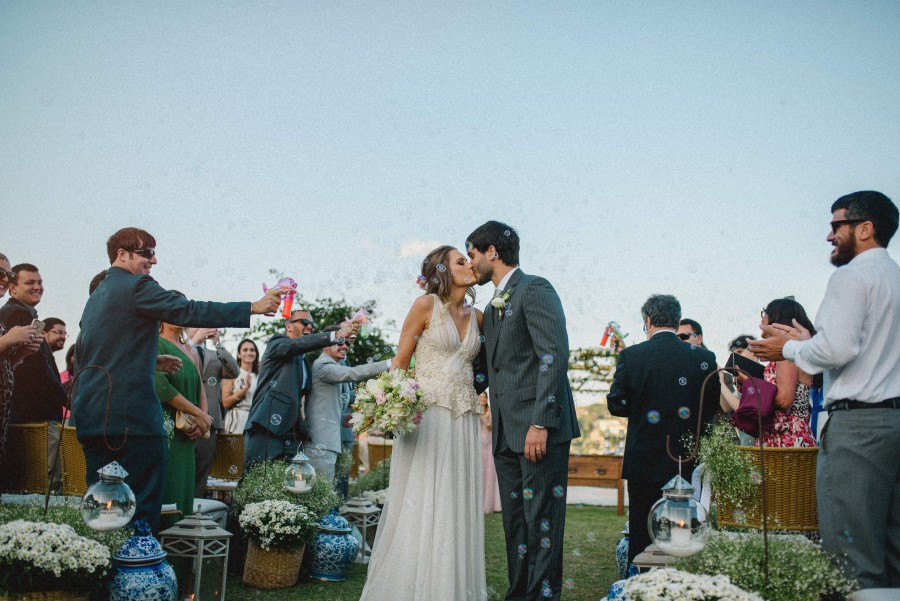 Casamento em Búzios – Bruna & Dalton