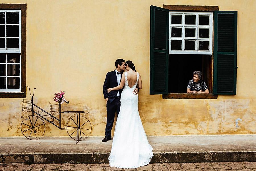 Casamento na fazenda – Ligia e Carlos