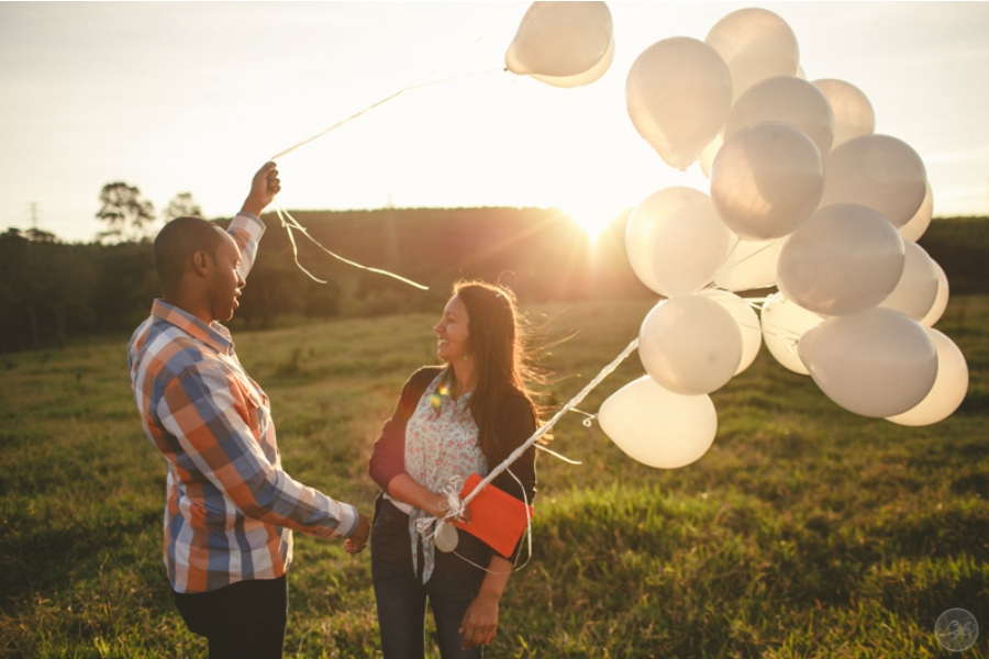 Pedido de Casamento Surpresa – Paula & Mailson