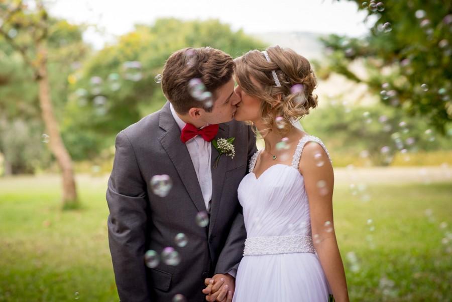 Casamento em uma Vinícola – Laura & Vitor