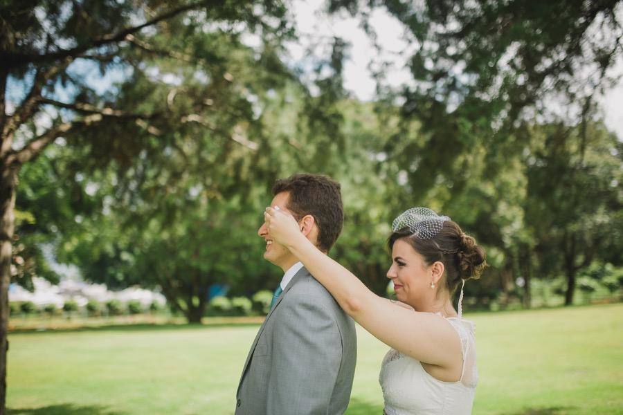 Casamento pela manhã em Brasília – Paula & Rogério