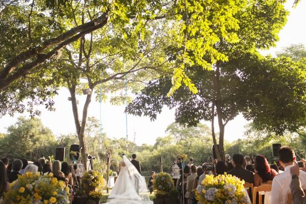 Lugar perfeito para casar – Sítio Meio do Mato
