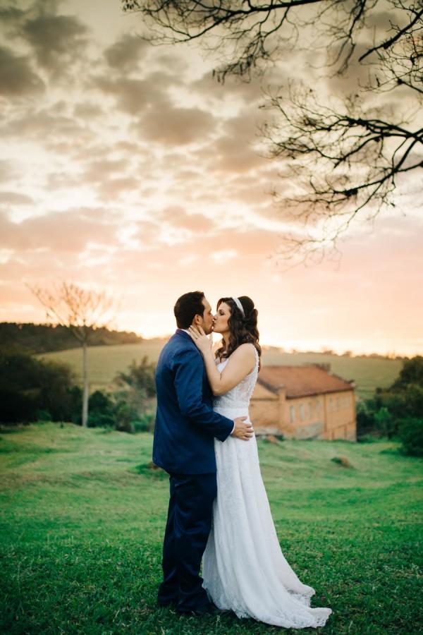 Casamento Raquel & Renan