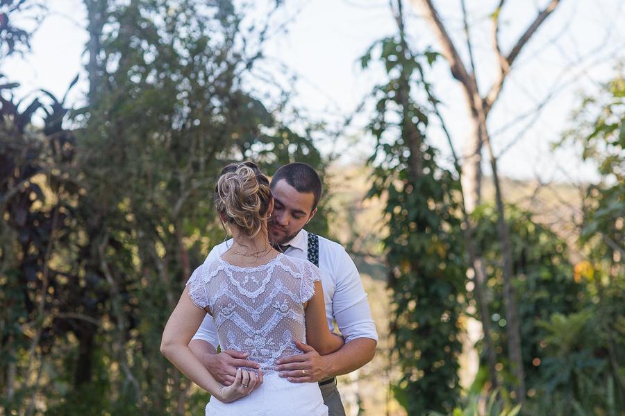 Casamento emocionante – Camilla & Vinicius