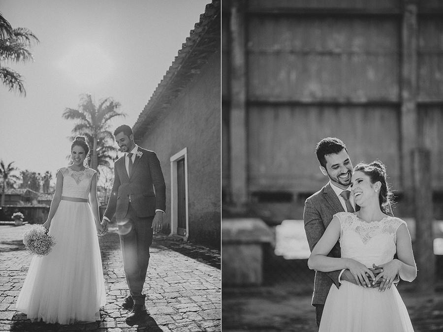Casamento Carol & Renato