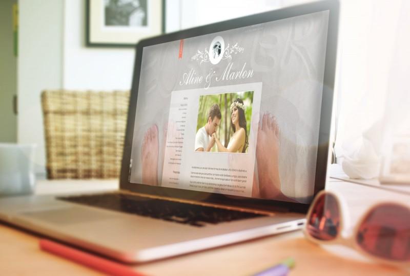 {Dicas Úteis} Como escolher um site de casamento?