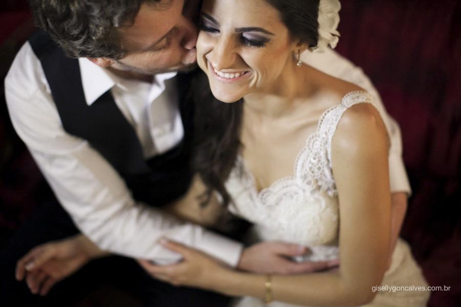 Casamento Na Capela Da Puc Fernanda Renato L Pis De