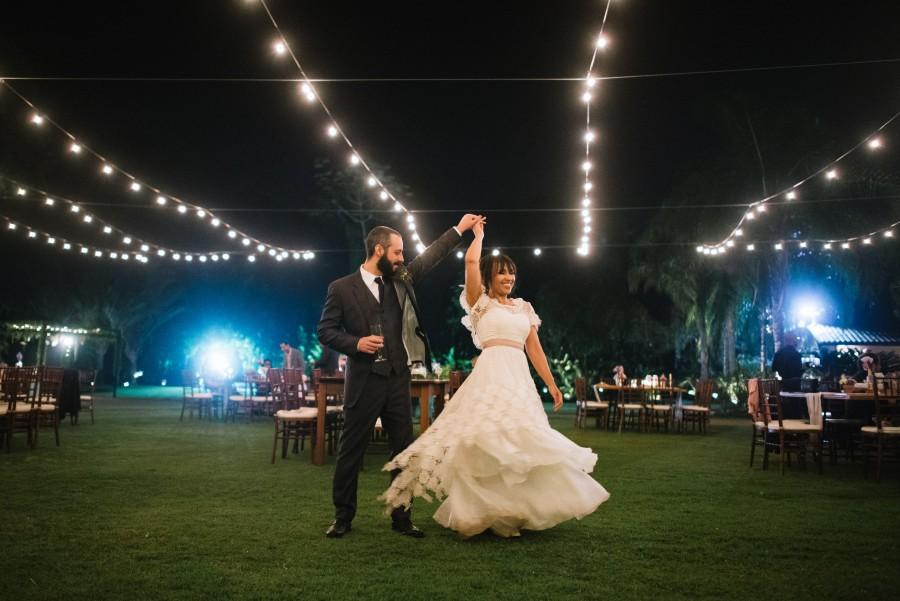 Casamento Encantado no Meio do Mato Eventos – Fernanda & Marcelo