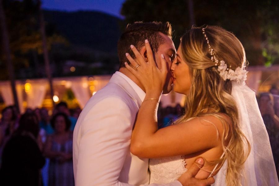 Casamento na praia – Juliana & Henrique