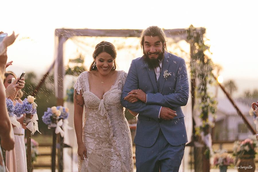 Casamento Rústico em Pirenópolis – Daisy & Ugo