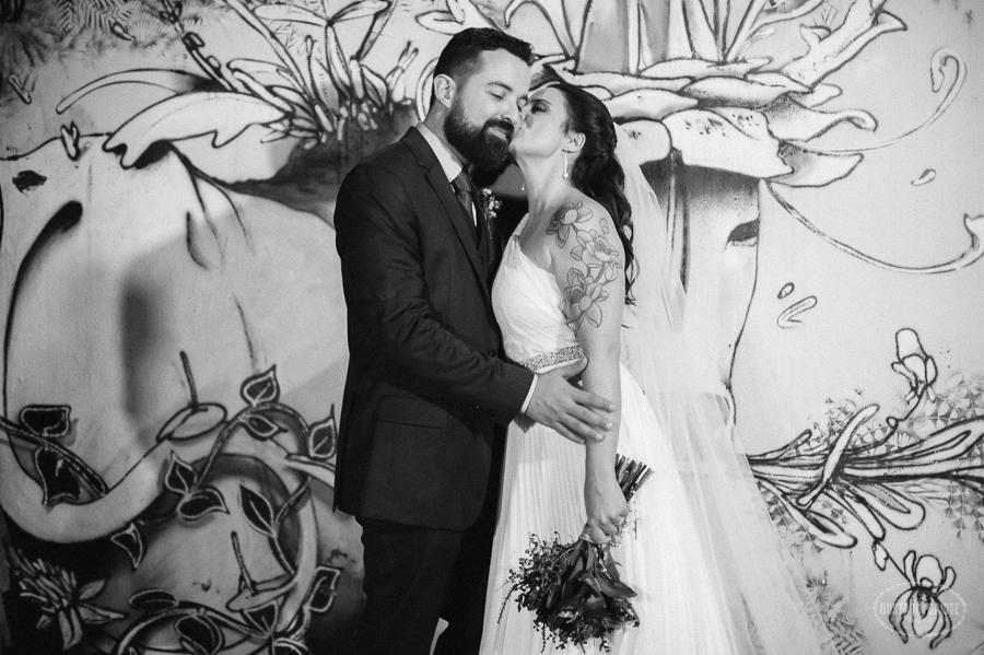 Fabiana e Fernando 397 Casamentos Publicados