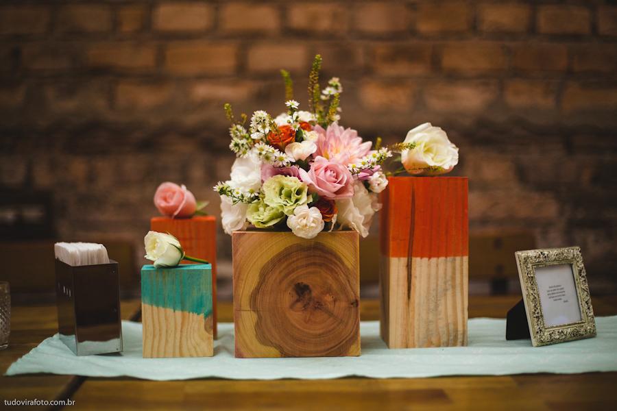 Fé + Poesia + Música – Mini Wedding Rafa & Duca