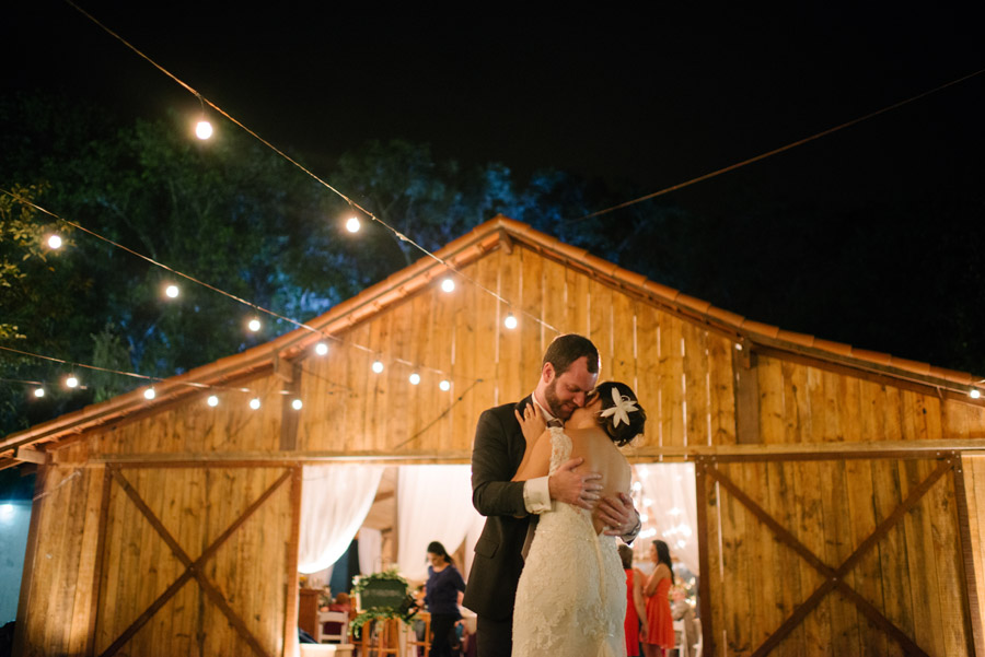 Casamento no Nosso Celeiro – Thalita e Douglas