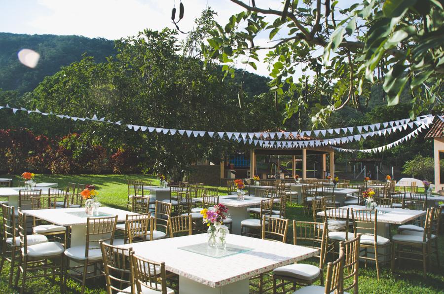 Casamento Rústico no Campo – Ester & Lucas
