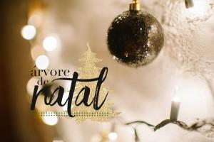 {DIY} Árvore de Natal do Lápis de Noiva