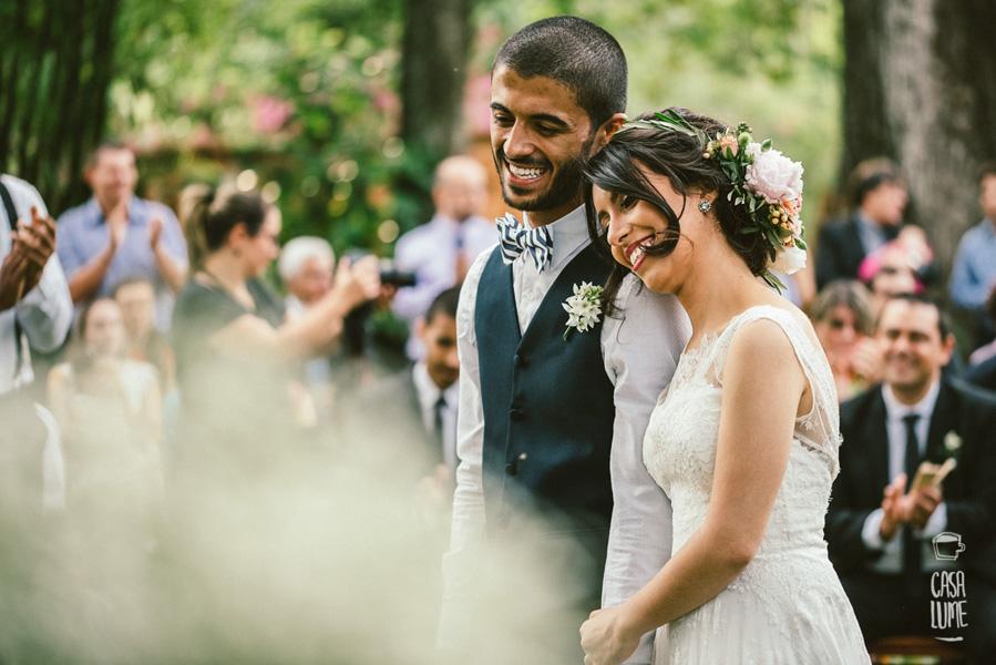 Casamento Encantado – Laryssa & Caio