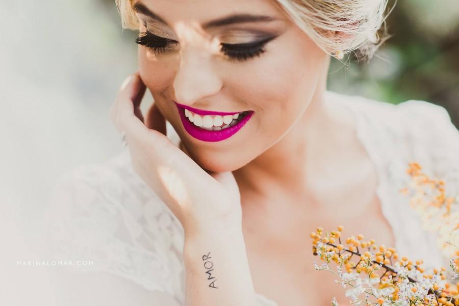 {Dicas Úteis} Guia prático para as noivas sobreviverem ao verão