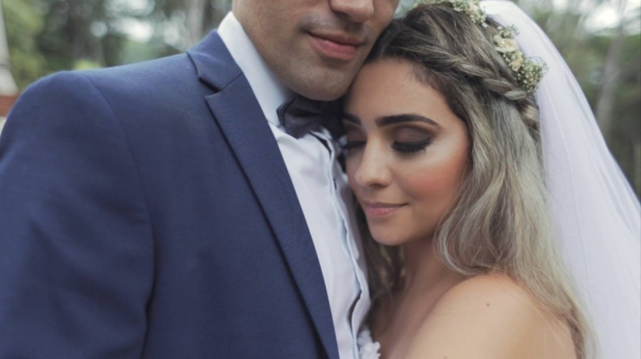Casamento na Fazenda – Fernanda & Thiago