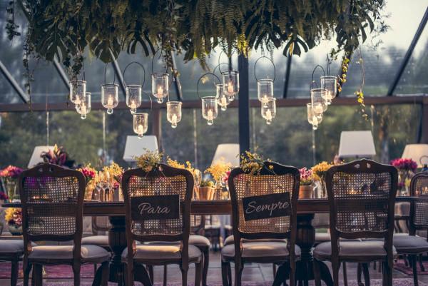 Casamento Diurno e Sofisticado em Porto Alegre – Camila & Thiago