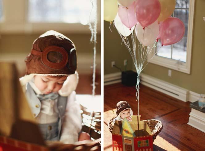 Festa infantil - up altas aventuras (5)