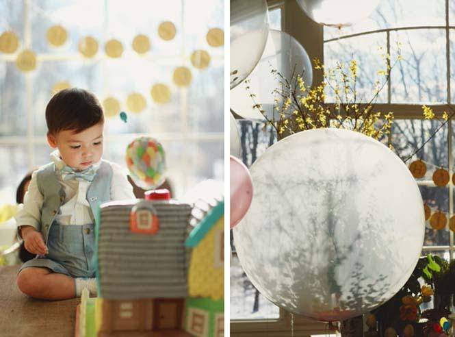 Festa infantil - up altas aventuras (7)
